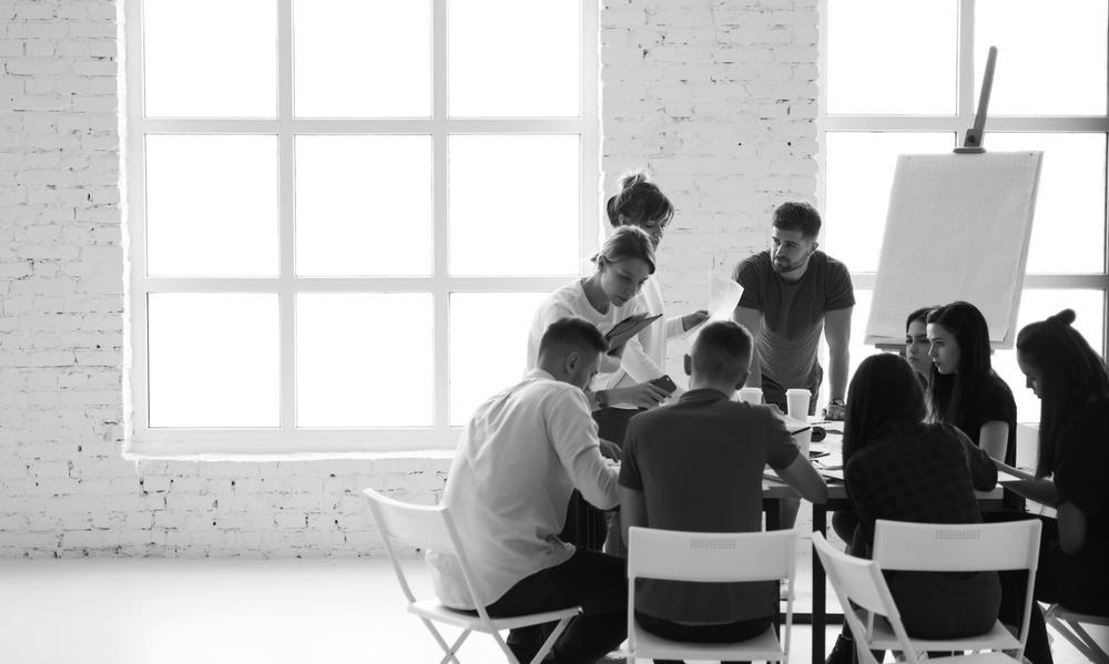 Collaboration Masterclass